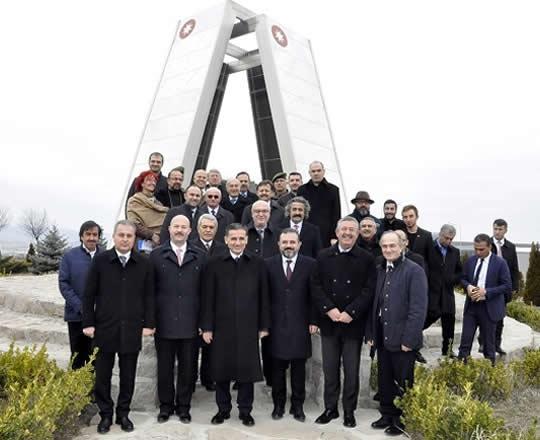 Ankara Valiliğinden sanayicilere tam destek